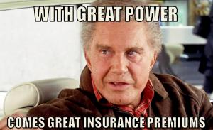 Life Insurance Memes